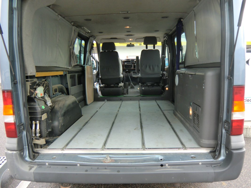 batterie ford transit. Black Bedroom Furniture Sets. Home Design Ideas
